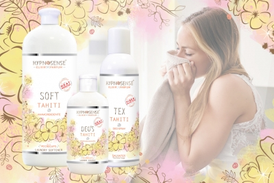 Perfumed Laundry – Hypnosense Collection