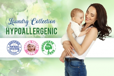 Why choose hypoallergenic products?