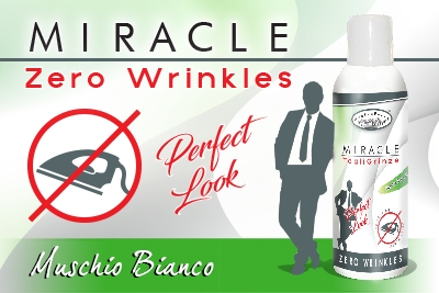 Miracle Zero Wrinkles Spray