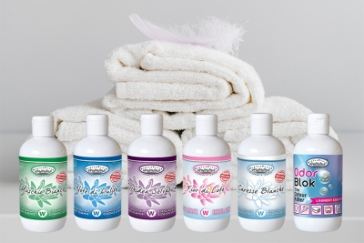 HOME ESSENCE– The extra perfume for daily laundry